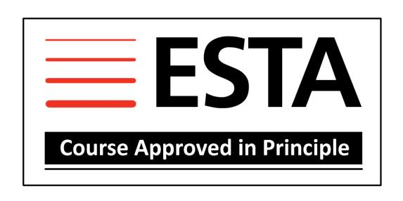 ESTA training logo