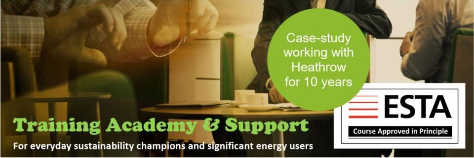 Training Academy & Support