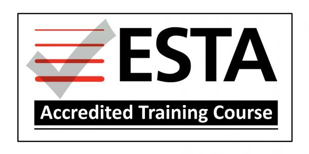 ESTA_Accredited