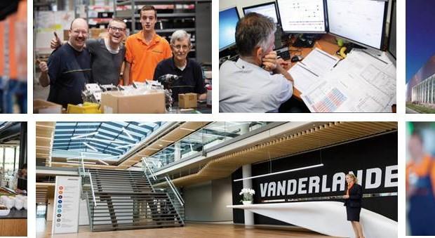 Vanderlande case-study