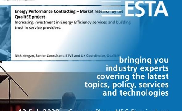 ESTA Conference